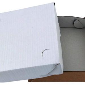 Embalagem para esfiha individual