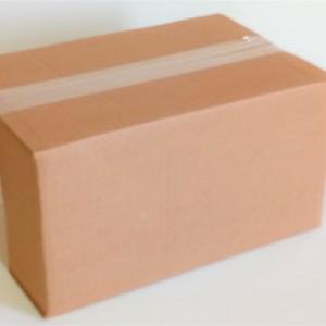 Caixa papelão para mudança