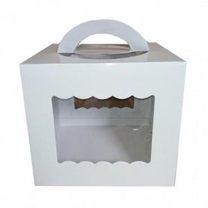 Caixas para mini bolo