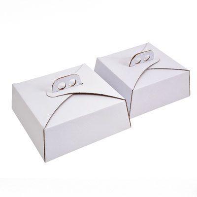 Caixa de bolo personalizada